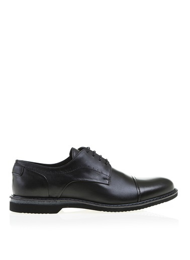 Greyder Greyder 67658 Mr Siyah Klasik Ayakkabı 0Y1Ka67658 Siyah